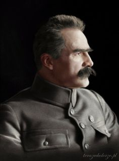 Józef Piłsudski https://de.pinterest.com/zdzislav/j%C3%B3zef-pi%C5%82sudski/