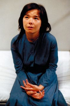 Dancer in the Dark (Lars von Trier 2000) Björk