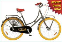 My bike***
