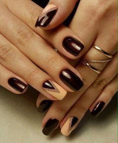 #inspiration #nails #nailart #unhasdecoradas #inspiracao