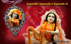To view Radha Gopinath wallpapers in difference sizes visit - http://harekrishnawallpapers.com/sri-sri-radha-gopinath-artist-wallpaper-001/