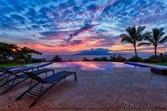 A fabulous Maui suns