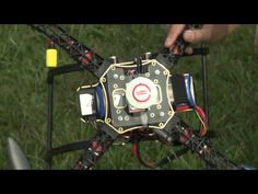 How Do You Build a Do-It-Yourself Drone? - http://bestdronestobuy.com/how-do-you-build-a-do-it-yourself-drone/