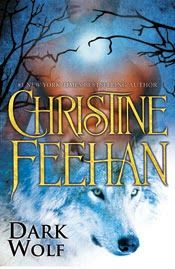 Book Review: (ARC) Dark Wolf by Christine Feehan | I Smell Sheep