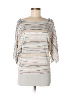 e84cc58716 White House Black Market Cardigan  Size 8.00 Pink Women s Sweaters    Sweatshirts -  27.99