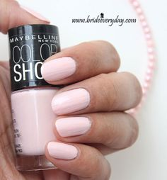 how to start an indie nail polish line