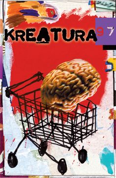 Kreatura '97. National Advertising Competition. 1997