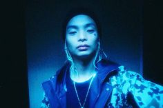 "Keith Ape and Converse Release a Trippy Interactive Video For ""Diamonds"""