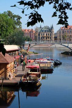 Wrocław ....... POLAND