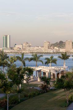 Luanda Bay Promenade - Modular Buildings and Shades, by Jular (14)
