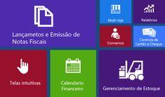 SOFTWARE DE GESTÃO DE LOJAS - Datasoft Soluções
