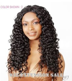 Wig Extension Sale - R&B 21Tress Human Hair Blend Lace Front Wig HL-Purity www.wigextensionsale.com/products/r-b-21tress-human-hair-blend-lace-front-wig-hl-purity.html