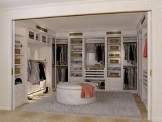 walk-in closet - Google zoeken