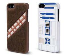 The Star Wars iPhone 5 Cases