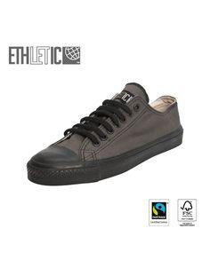"""""""ETHLETIC"""" sneakers fair - vegan - duurzaam stoere, hippe sneakers"""