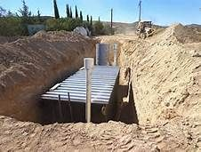 Shipping Containers Underground Shelters Or Additions To The Home