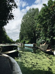 Little Venice, London // Weekend Scenes: July 18th & 19th — The Light Rust Journal