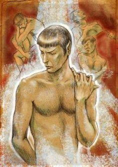 DeviantArt: More Like Star Trek - Forget by Inar-of-Shilmista