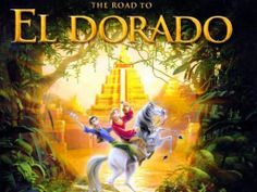 Road To El Dorado Review Header. http://www.Neamoview.blogspot.co.uk