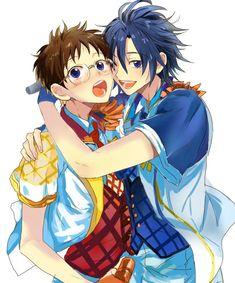 Yowamushi No Pedal, Aladdin Magi, Anime Love Couple, Cycling Art, Anime Eyes, Ensemble Stars, Cute Couples, Cute Babies, Otaku