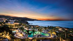 Best Southern California Resorts to Visit This Fall - MiniTime