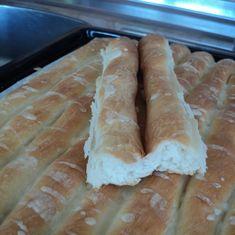 Chorvátsky slanec (fotorecept) - recept   Varecha.sk Ale, Bread, Food, Basket, Eten, Ales, Bakeries, Meals, Breads