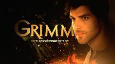Grimm 5.Sezon 8.Bölüm Fragmanı