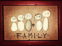 Me family #stonecraft