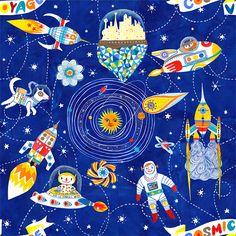 https://www.behance.net/gallery/18821717/cosmic-voyage-pattern-design