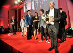 Director Stijn Coninx Youth Prize for Marina