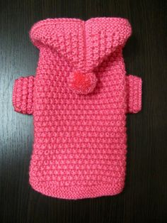 Dog clothes sweaters for dogs dog dress small dog dress knitted dress . - Dog clothes Sweaters for dogs Dog dress Small dog dress Knitted clothes for dogs and cats on reques - Crochet Dog Clothes, Crochet Dog Sweater, Small Dog Sweaters, Small Dog Clothes, Chihuahua Clothes, Puppy Clothes, Dog Jumpers, Dog Clothes Patterns, Dog Jacket