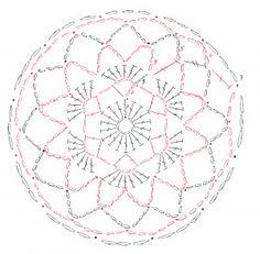 Libre Crochet Pattern Snood - Completa Instrucciones paso a paso