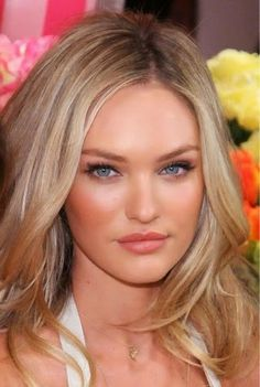 How to Chic: 3 SUPERMODELS SUMMER MAKE UP INSPIRATION