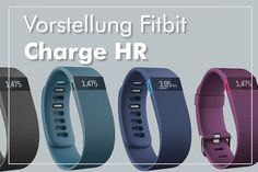 Fitbit Charge HR - Mit seinem dezenten und ansprechenden Design spricht das Fitness Armband durchaus modebewusste Menschen an. Arm Workout With Bands, Fitness Armband, Fitbit Charge Hr, Fitness Watch, Fitness Tracker, Design, Fashion, Fashion Styles, People