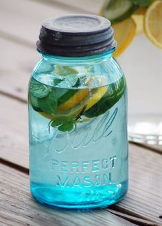 sassy water