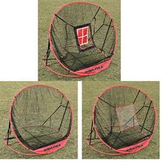 Tanners<br / />3 in 1 Pop Up Net