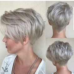 "7,227 Likes, 92 Comments - Short Hair Pixie Cut Boston (@nothingbutpixies) on Instagram: ""Who Else loves when we feature multiple angles or the pixie cuts we feature?. Yes I love it No…"""