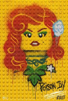 The LEGO Batman Movie | by tormentalous