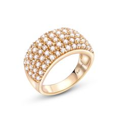 Vintage795 is a collection of designs inspired by vintage jewelry crafted throughout the 121-year history of the Imperial Pearl Co. These precious jewels are all made in solid 14k gold and feature tiny seed pearls accented by shimmering diamonds!