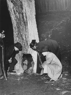 Sánchez Portela, Alfonso: La casa del mendigo, 1928
