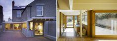 Flitch House by Donagy Dimond