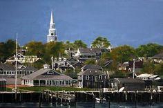 Experience Nantucket History