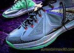 Cheap Lebron Basketball Shoes
