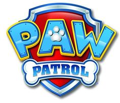 Paw Patrol Logo 14 Sheet Edible Photo Birthday Cake Topper Frosting Sheet Personalized Party ** You can get additional details at the image link.