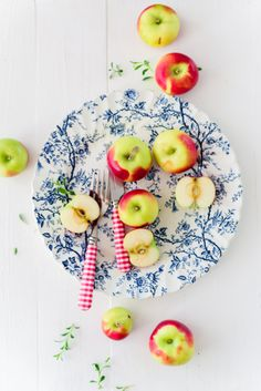 #food photography #inspiration | Au Petit Goût