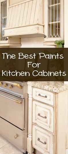 Painting Kitchen Cabinets :: R.V.R. Farris's clipboard on Hometalk :: Hometalk