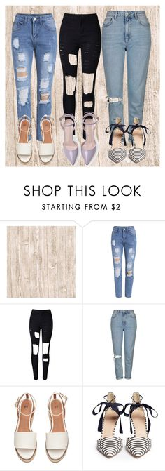 """""""Set."""" by ro-mondryk on Polyvore featuring Topshop and J.Crew"""