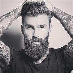 @levistocke 's handsome #beard. #beardspot #bearded #beardstyle #beardo #beardlife #beardman #beardlove #beardlover #beardnation #beardedlife #beards #beardporn #beardmodel #guyswithbeards #beardlovers #beardstagram #beardgang #beardsandtats #tattoo #gentleman #tattoos #tattoedman #fearthebeard #ilovebeards #beardgoals #staybearded #beardsandtattoos #beardsofinstagram by beardspot