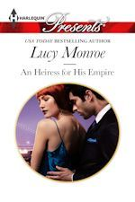 How about a sneak peek of #LucyMonroe Heiress For His Empire at #AffairedeCoeur Madison Archer set her morning coffee down, hot liquid spilling over the rim, as she read her Google alerts with growing horror. Madcap Madison Looking for New Master? Archer Heiress into Heavy Kink San Francisco Bad Boy Dumps Very Bad Girl