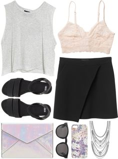 """Lianna"" by sophiehackett on Polyvore"